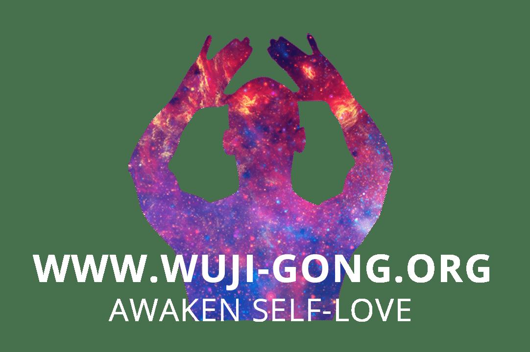 WU JI GONG | AWAKEN SELF-LOVE